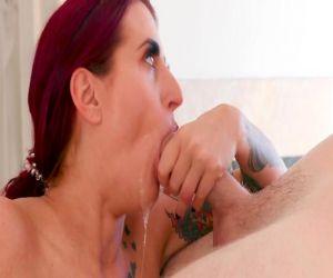 Fantasy amateur POV Hause-porno mit Mama
