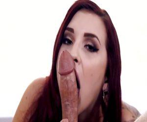 ebony virgin einnahme schwarzen schwanz