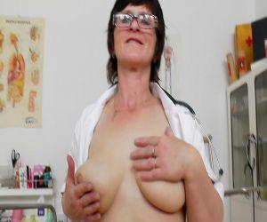 Sexy Heiß Pornostar Masturbieren